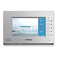 Монитор цв. Commax CDV-71AM/VIZIT (белый)